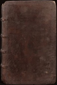 book of remedies cover