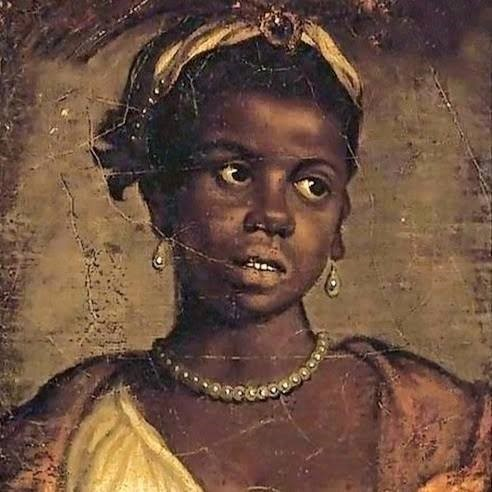 Peter D Matthews Were The Bassanos Blackamoors Black Jews Or