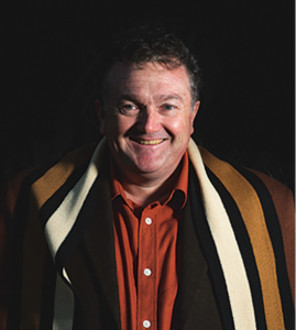 Dr Peter D Matthews