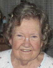 Margaret Louise Drody Thompson